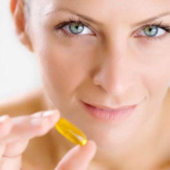 Витамини и минерали срещу стареенето