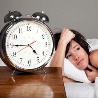 Повече сън, по-малко килограми