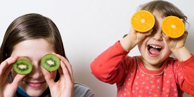 полезни храни за децата