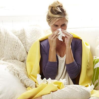 Спрете настинката