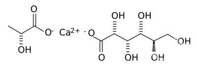Калциев лактат глюконат