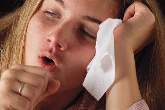 Природен лек срещу кашлица