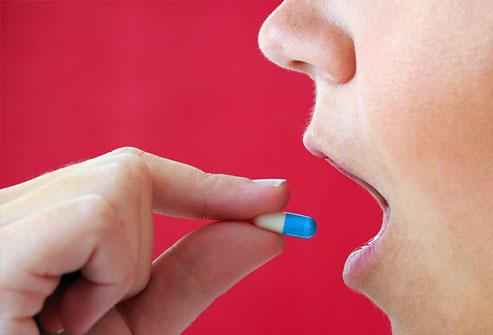 вредата от антибиотиците