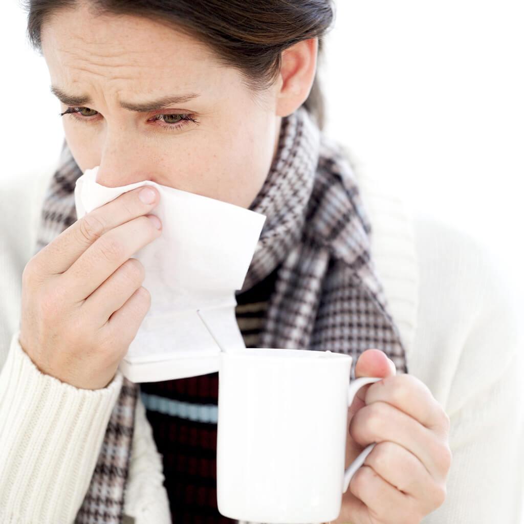 Малко повече за настинката и грипа