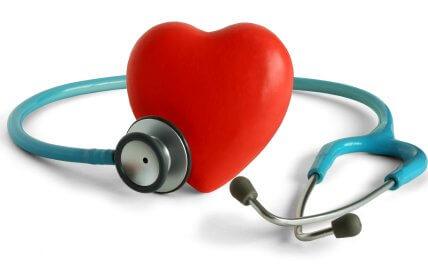 Витамини и билки за здраво сърце