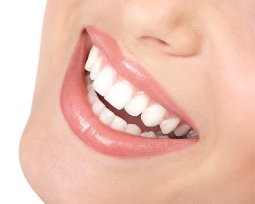 Пробиотици за красива усмивка