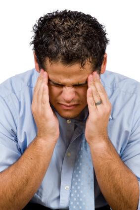 Спасение от мигрената