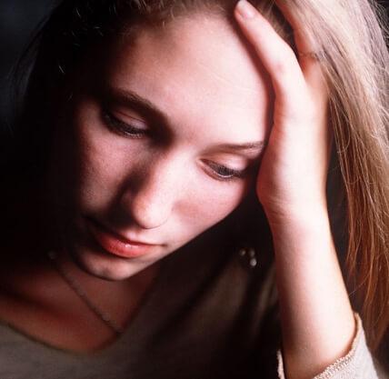 Витамин D бори депресията