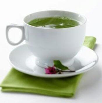 Зеленият чай предпазва от хепатит С
