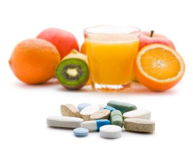 Витамини за добра памет
