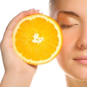 Витамини за нежна кожа