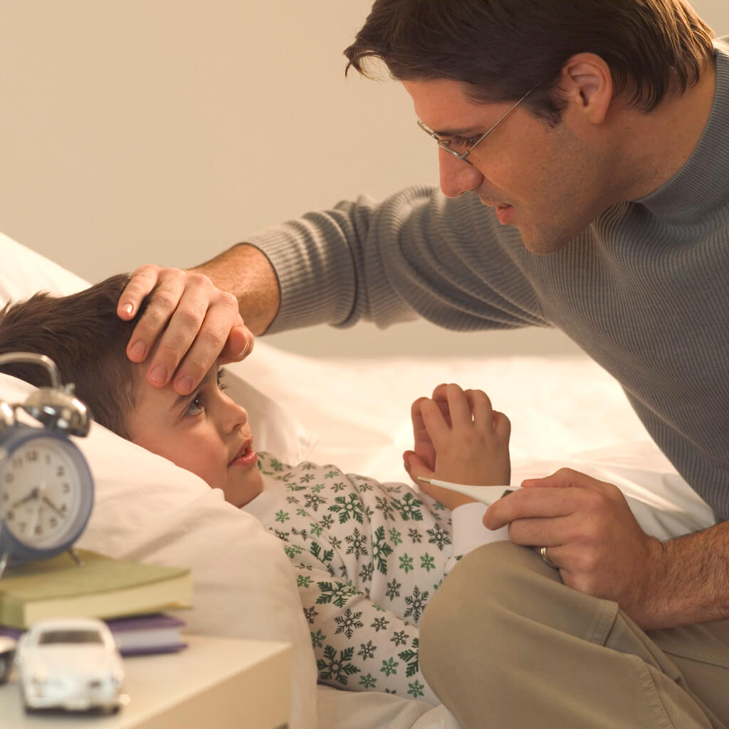 Антибиотиците могат да предизвикат астма