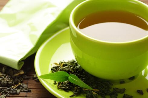 Зеленият чай помага на простатата