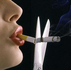 Спри цигарите с билки