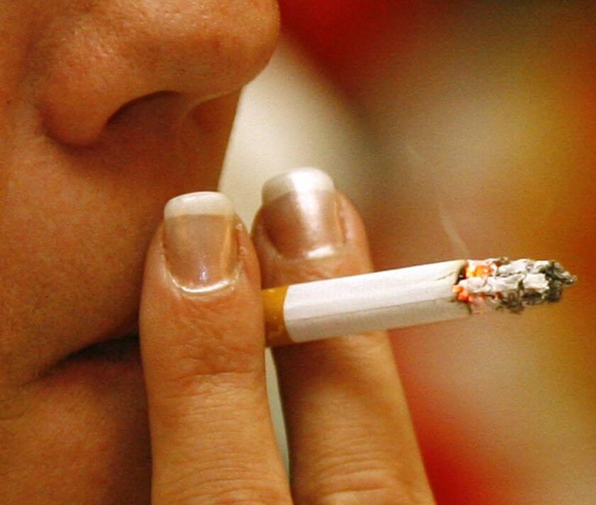 Създават здравословна цигара?