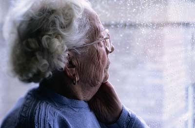 Защо възрастните губят паметта си?