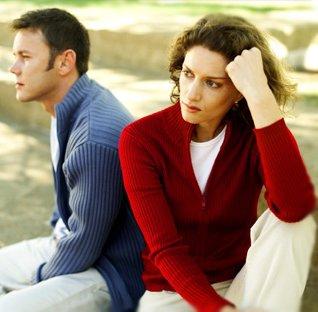 Разводът на млади години вреди повече