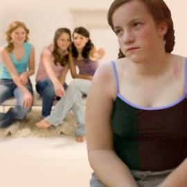 Пълните момичета по-често страдат от акне