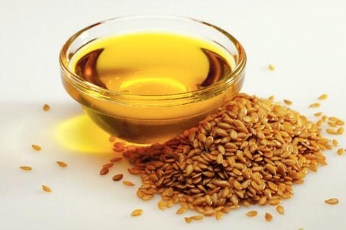 Лененото масло намалява риска от инсулт