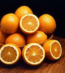 Цитрусовите плодове пазят от инсулт