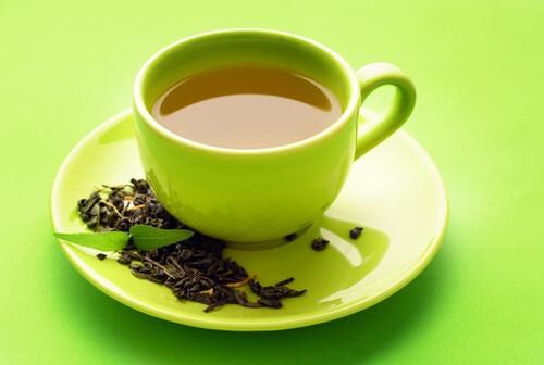 Зеленият чай – изворът на младостта