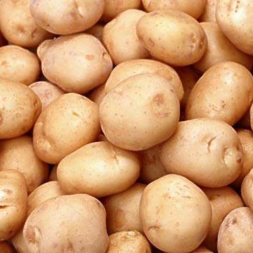 Картофите помагат при високо кръвно