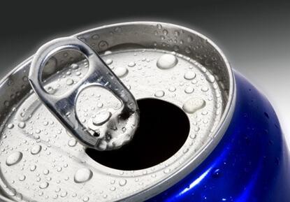 Пречистете тялото си от алуминий