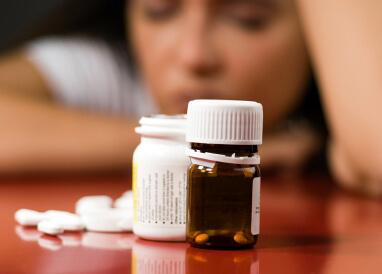 Антидепресантите крият риск от инсулт