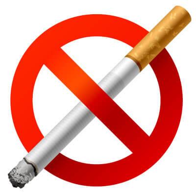 Тютюнът вреди на паметта