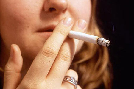 Цигарите намаляват желанието за секс