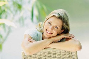 Омега-3 помагат при менопауза