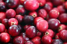 Червената боровинка бори диабета