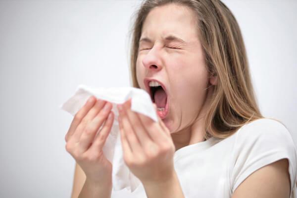 Увеличава се броят на алергиите