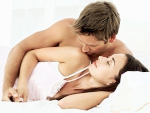 Сминдух за повече секс