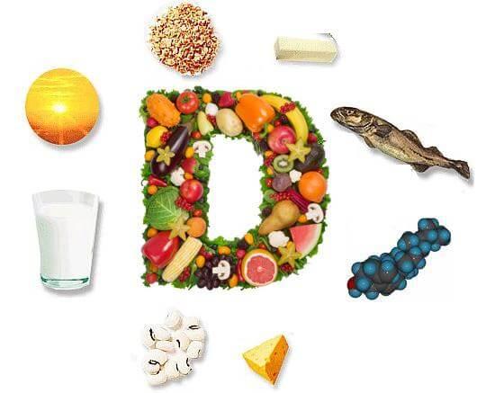 Витамин D за здрави кости