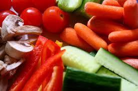 Как снимките помагат за здравословното хранене