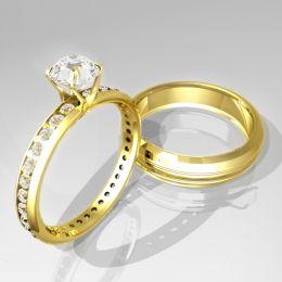 Щастлив брак = здраво сърце?