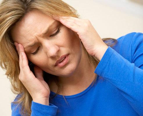 Мигрената води до депресия