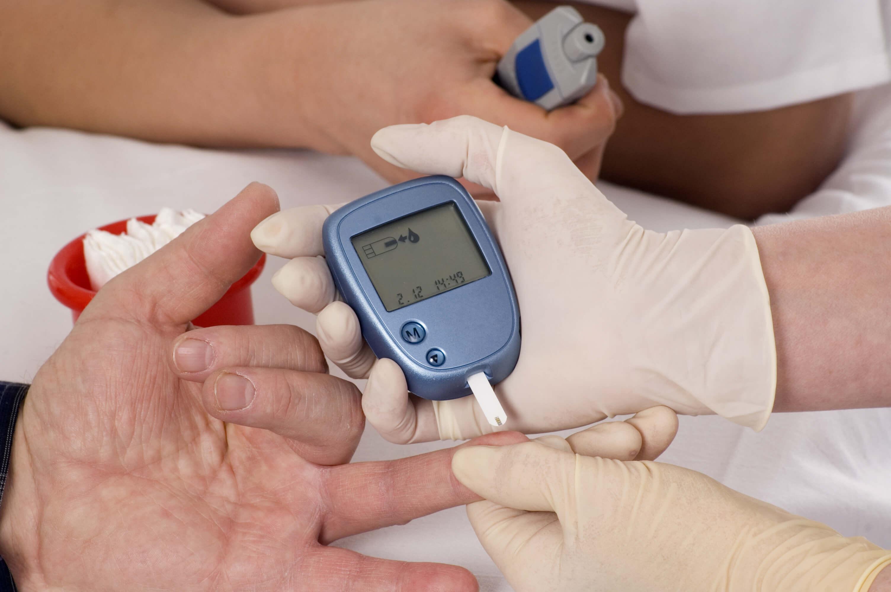 Хускът бори диабет тип 2