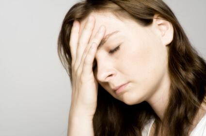 Пасифлора срещу депресия