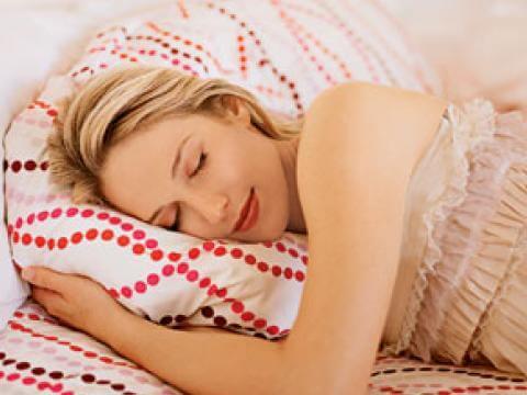 Трупаме килограми, когато спим малко