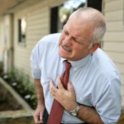 Кръвен тест показва риска от инфаркт