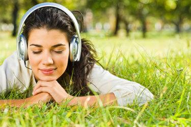 Музиката облекчава болката