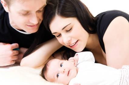 Женшен за бързи сперматозоиди