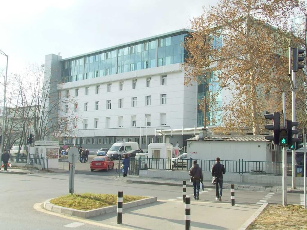 Ремонтираха болница по онкология