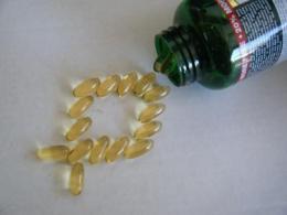 Вземайте рибено масло срещу диабет