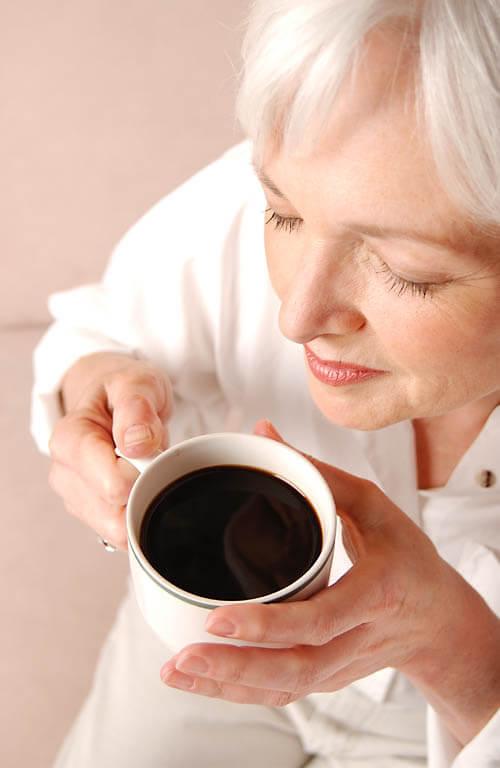 Пий кафе – живей по-дълго