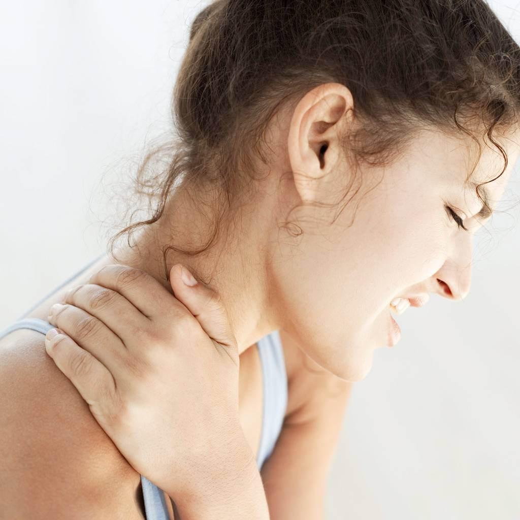 Как болката диктува ежедневието на пациента