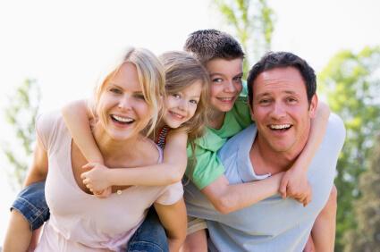 Преглед за цялото семейство