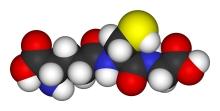 Н-ацетил цистеин